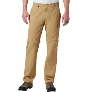 COLUMBIA Smith Creek Pants Omni Shade Convertible